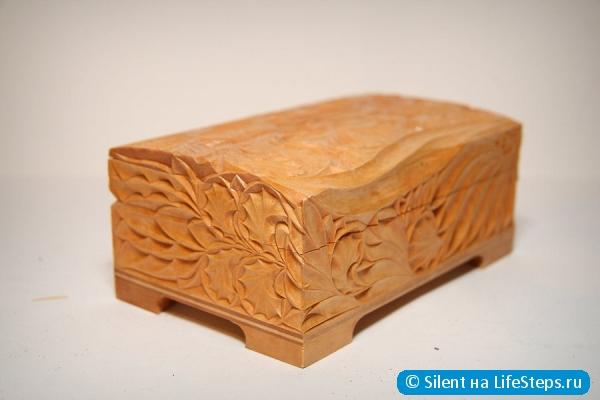 Шкатулки из дерева для начинающих своими руками